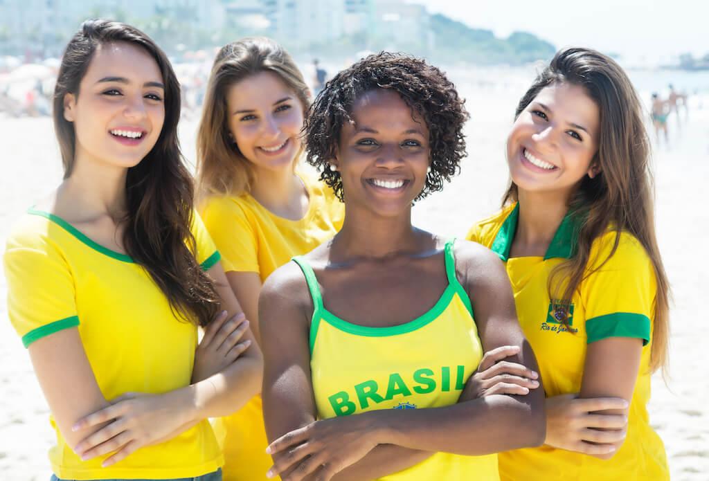 Brasilianische dating seiten