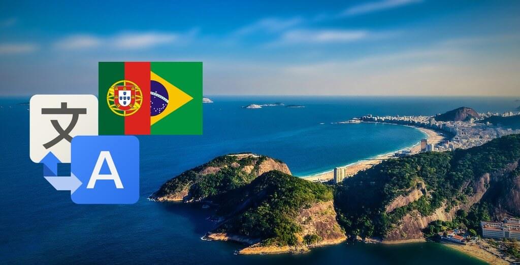 Brasiliansch Lernen - Alle Tipps zum brasilianischen Portugiesisch