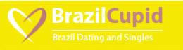 Brazil Cupid Logo