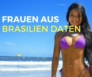 Frauen Brasilien Daten