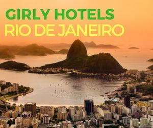 GF Hotels Rio De Janeiro