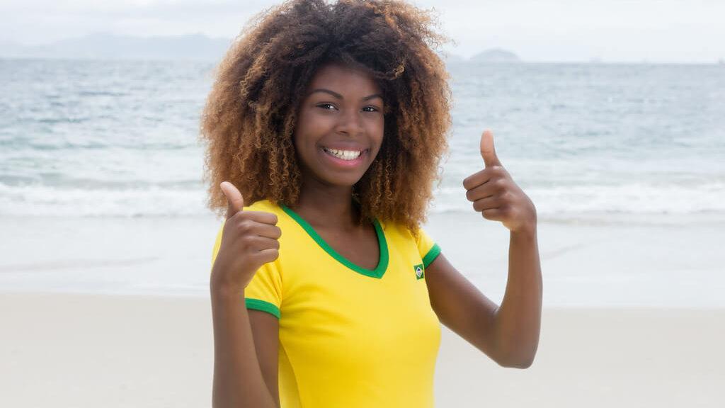 Beste brasilianische Dating-SeitenNinja datiert