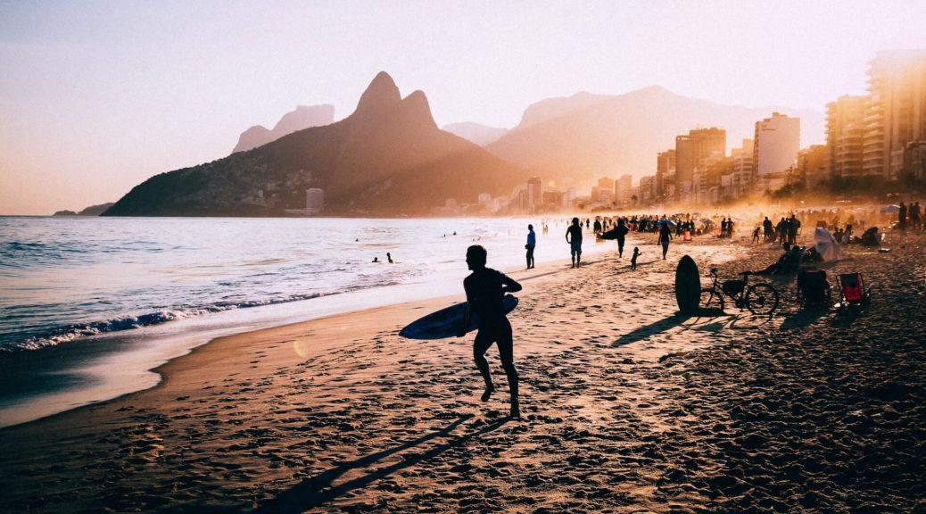 Krankenversicherung von Brasilien