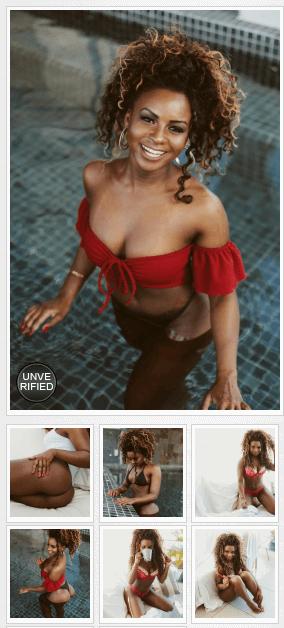 Escort Frauen in Brasilien